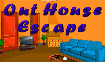 Screenshot of Out House Escape