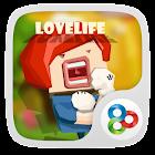 Z-Lovelife Toucher Point Theme icon