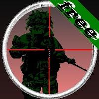 Sniper army: jungle war 1.8