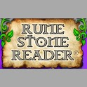 Rune Stone Reader® logo