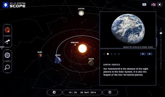 免費下載教育APP|Solar System Scope PRO app開箱文|APP開箱王
