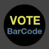 VoteBarCode