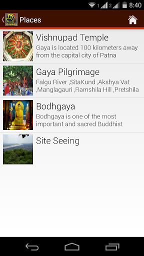 【免費旅遊App】Pitripaksh Mahasangam,Gaya-APP點子