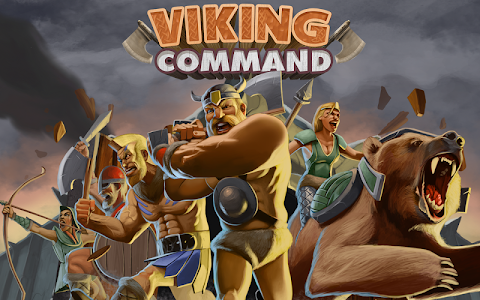 Viking Command v1.0
