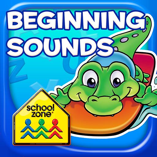 Beginning Sounds On-Track 教育 App LOGO-硬是要APP