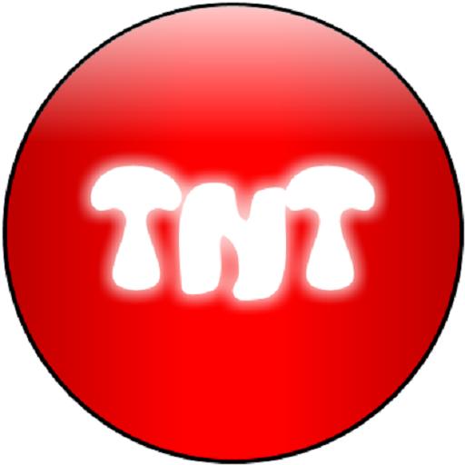 TNT LOGO-APP點子