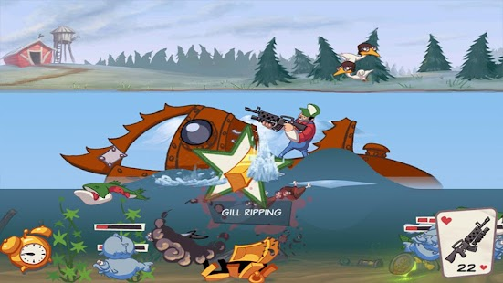 Super Dynamite Fishing Premium Screenshot 21