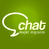 Chat Mujer migrante