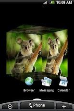3D Koala