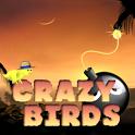 Shoot The Birds icon