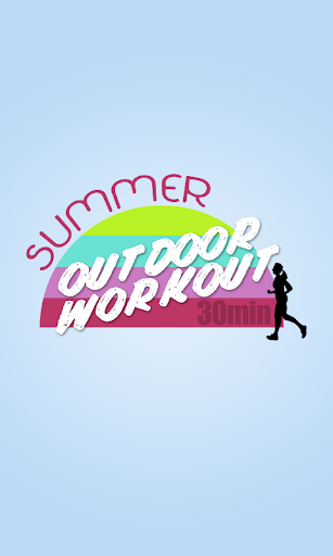 30 Minute Summer Workout US