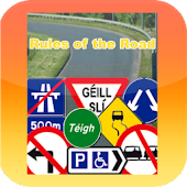 Rules of the Road Ireland