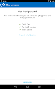 Zillow Mortgage Calculator Screenshot 18