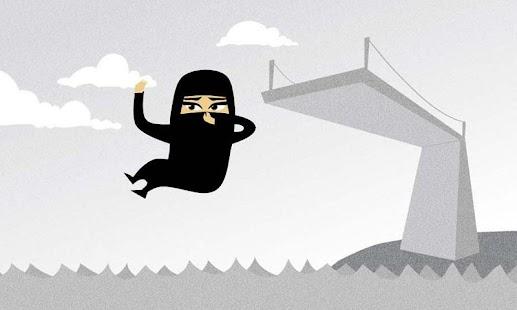 Burka eller Ninja- screenshot