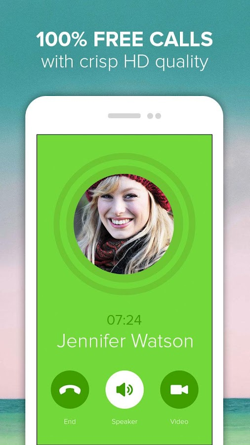 Rounds Video Chat, Call & Text - screenshot