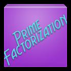 Prime Factorization icon