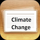 Climate Change Flashcards Plus icon