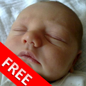 Baby Soother icon