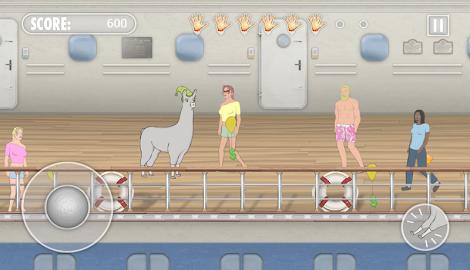 Llamas with Hats Screenshot 11