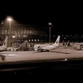 MAS by Adi Adlee - Transportation Airplanes