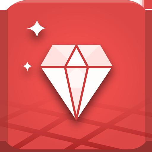 Phollow-地點 推薦 分享 社交 App LOGO-APP試玩