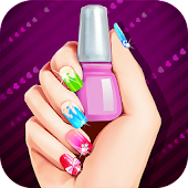 iSalon - Nails and Manicures