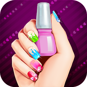 iSalon – Nails and Manicures for PC and MAC