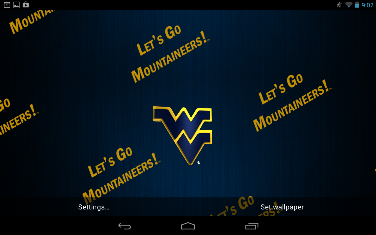 West Virginia Live Wallpaper - Android Apps on Google Play