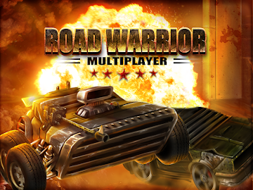Road Warrior: Best Racing Game Screenshot 6