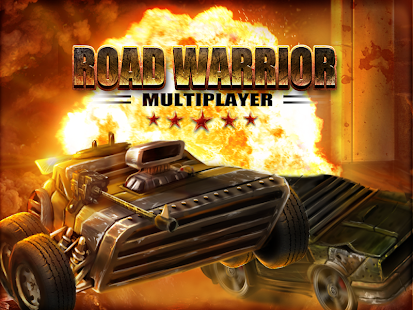Road Warrior: Best Racing Game- screenshot thumbnail