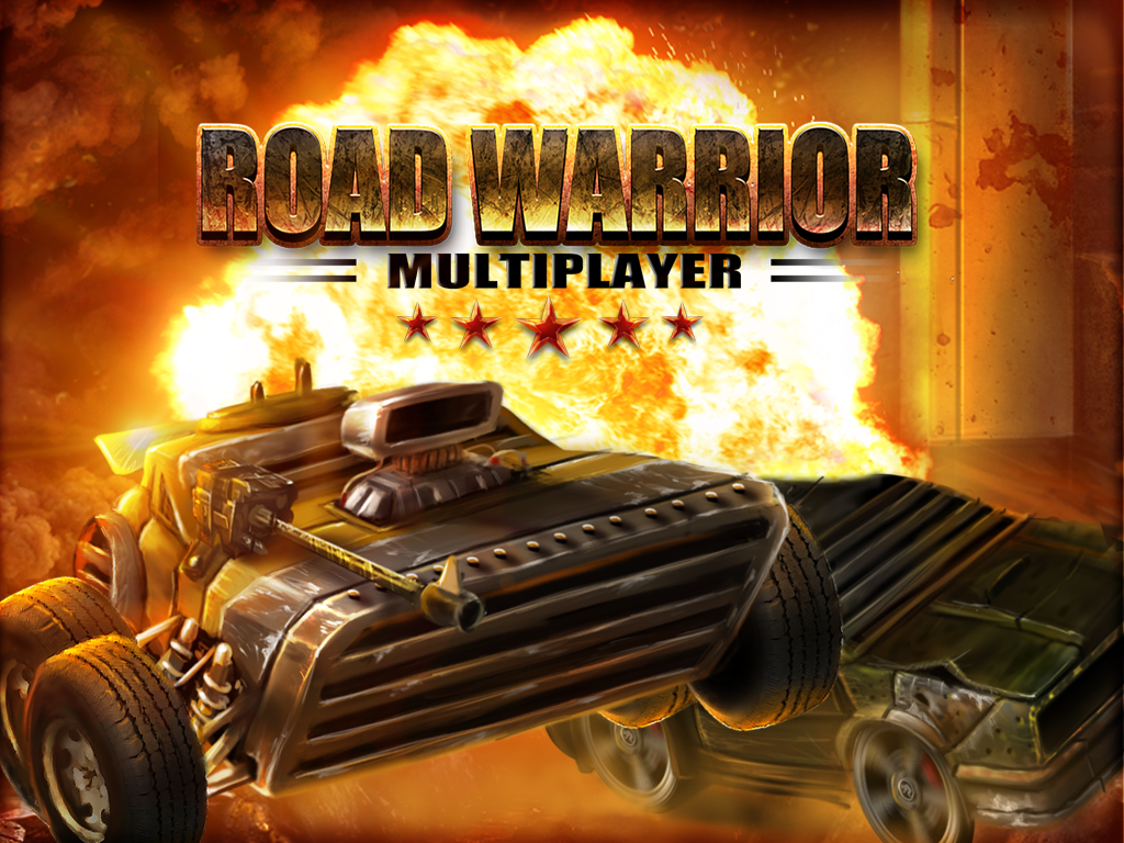 Road Warrior: Best Racing Game - screenshot