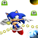 Sonic Space Lock Screen 1 icon
