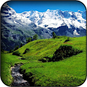 Alpes Wallpapers icon
