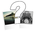 Flickr Photo Quiz Free icon