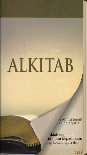 Alkitab on the App Store - iTunes - Everything you need to be entertained. - Apple