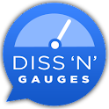 Diss 'n' Gauges: Multi-Pack icon