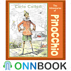 [FREE] Adventures Pinocchio icon