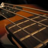 Real guitar practice