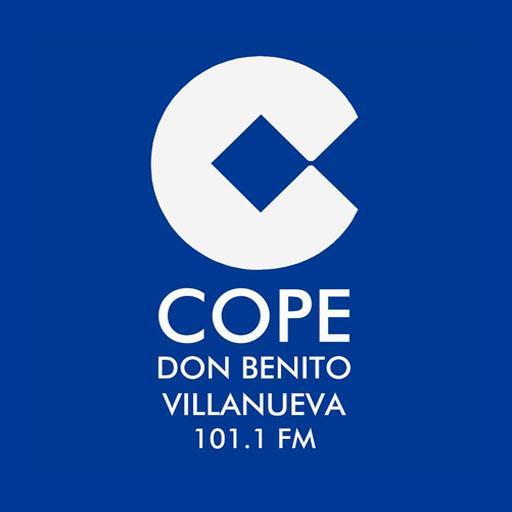COPE DON BENITO - VILLANUEVA