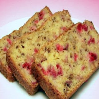 Cranberries Create A Unique Bread