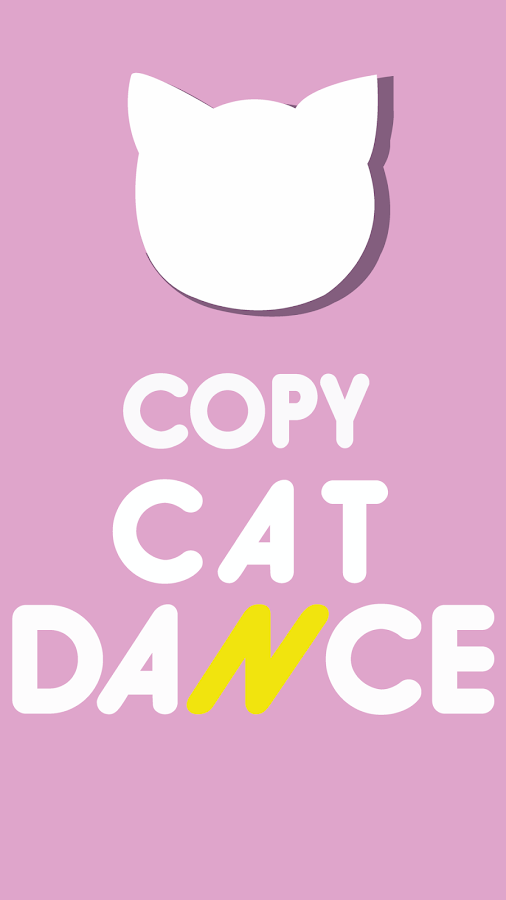 Copy Cat Dance: captura de pantalla
