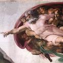 Buonarroti Michelangelo Theme logo