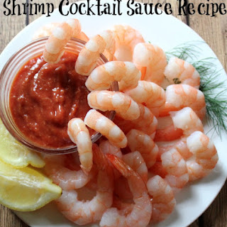 Cocktail Sauce.