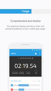 UBhind - Mobile Life Pattern - náhled
