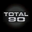 Total90 logo