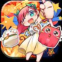 戰鬥吧!喵~(不刪檔公測─喵喵跨年版) mobile app icon