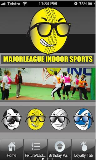 Majorleague Indoor Sports