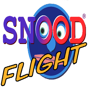 Snood Flight Free for PC and MAC