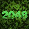 2048 - SG Army icon