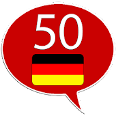 Deutsch lernen - 50 languages
